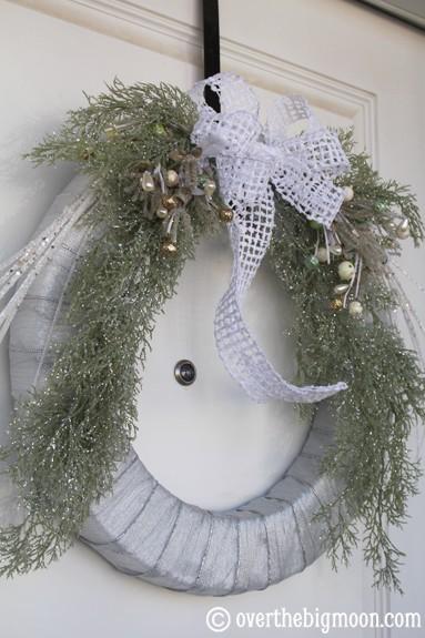 Wreath-Winter